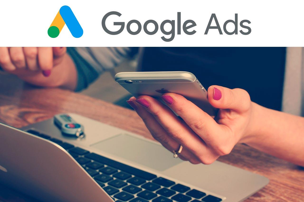 Campagne Adwords - Google Ads