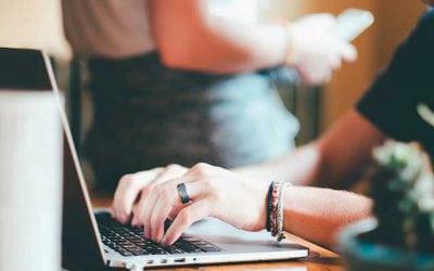 Un copywriter français pour doper les résultats de votre site web