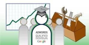 Expert Adwords : reconnaissance de specialiste Google Adwords