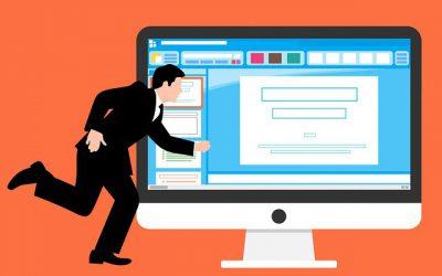Nouveau site internet ? Pensez à votre nom de domaine, votre hébergement web et votre CMS