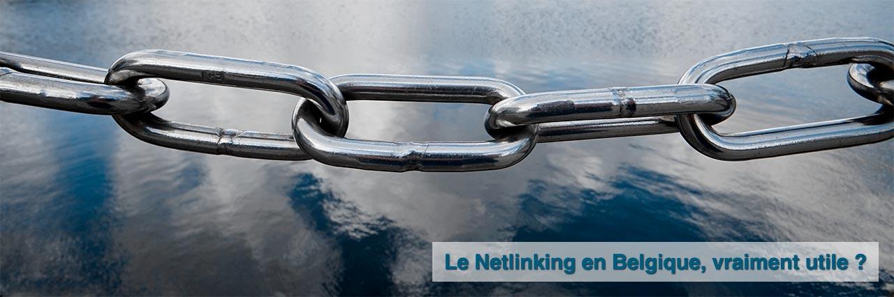 Netlinking, vraiment utile en Belgique ?