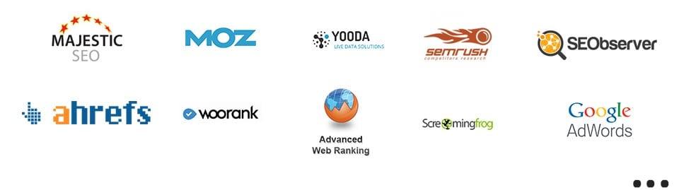 Outils webmarketing : référencement & google adwords