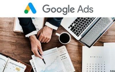 7 avantages de doper la performance commerciale d'un site web avec Google Ads