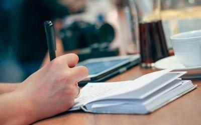 La rédaction web : la clé d'un bon référencement