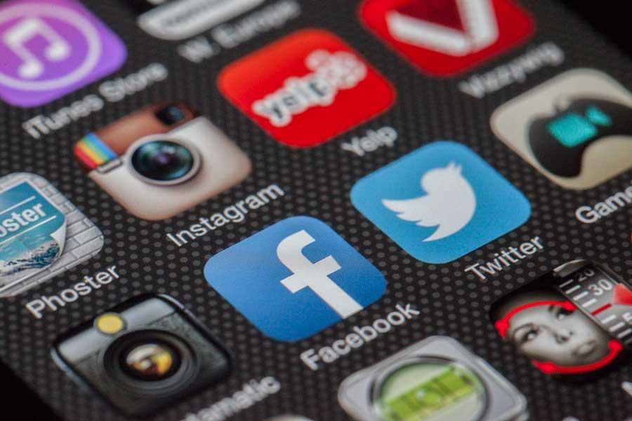 SXO & medias sociaux